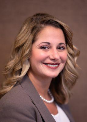 Christine Vito