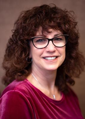Maureen Hallaran