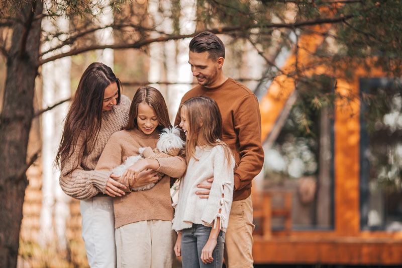 Life Insurance For Young Families