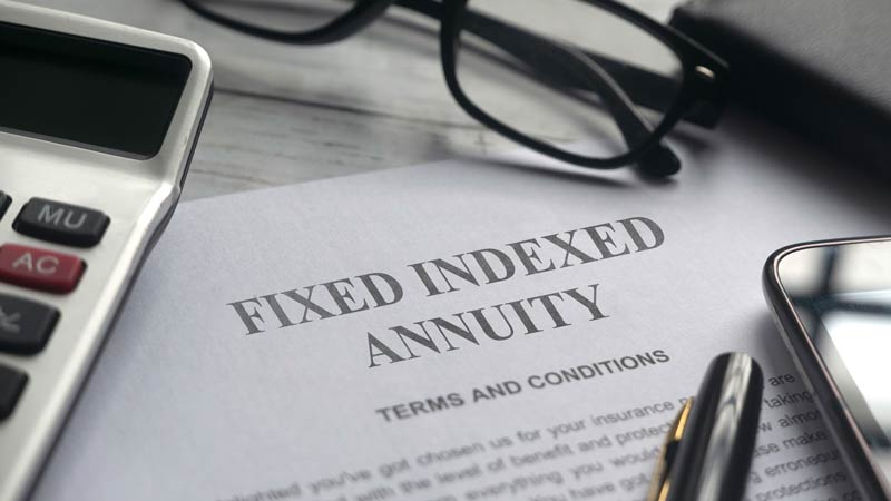 Is A Fixed Indexed Annuity Right For You?
