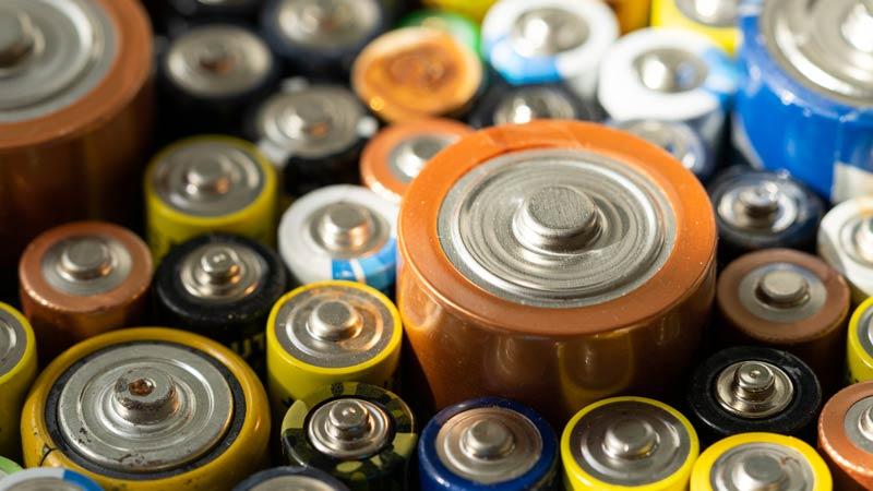 Earth-Friendly Battery Disposal Tips