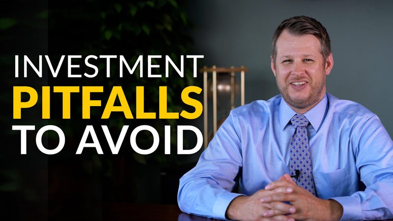 Investment Pitfalls To Avoid