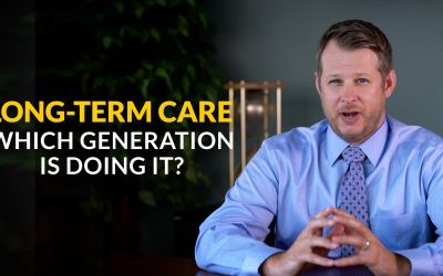 Why Millennials Are Planning Their Long-Term Care Now